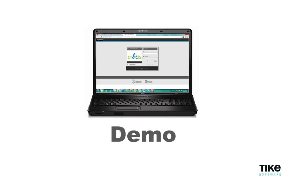 Tecnología Demo