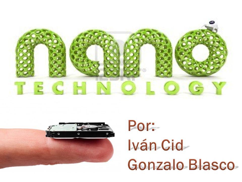 Por: Iván Cid Gonzalo Blasco