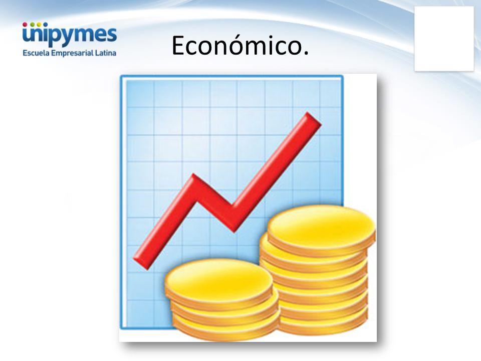 Económico.