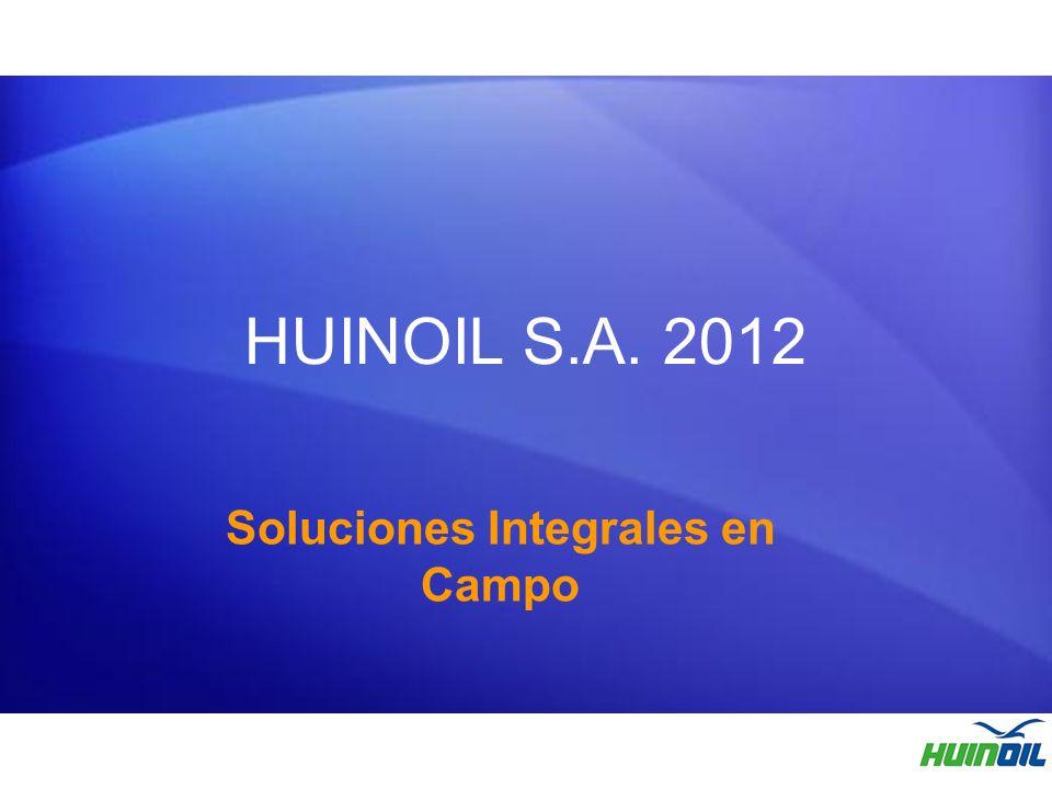 Soluciones Integrales en Campo