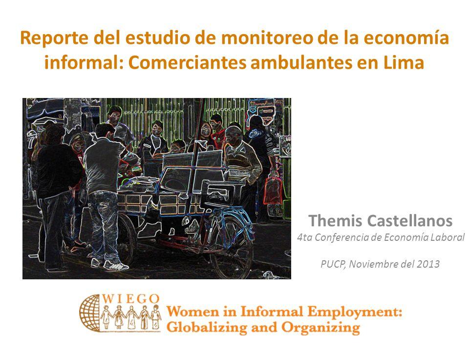 4ta Conferencia de Economía Laboral