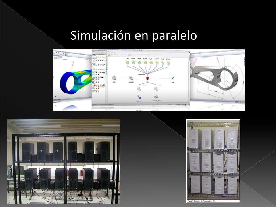Simulación en paralelo
