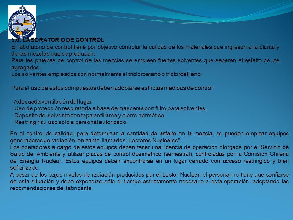 5.6. LABORATORIO DE CONTROL
