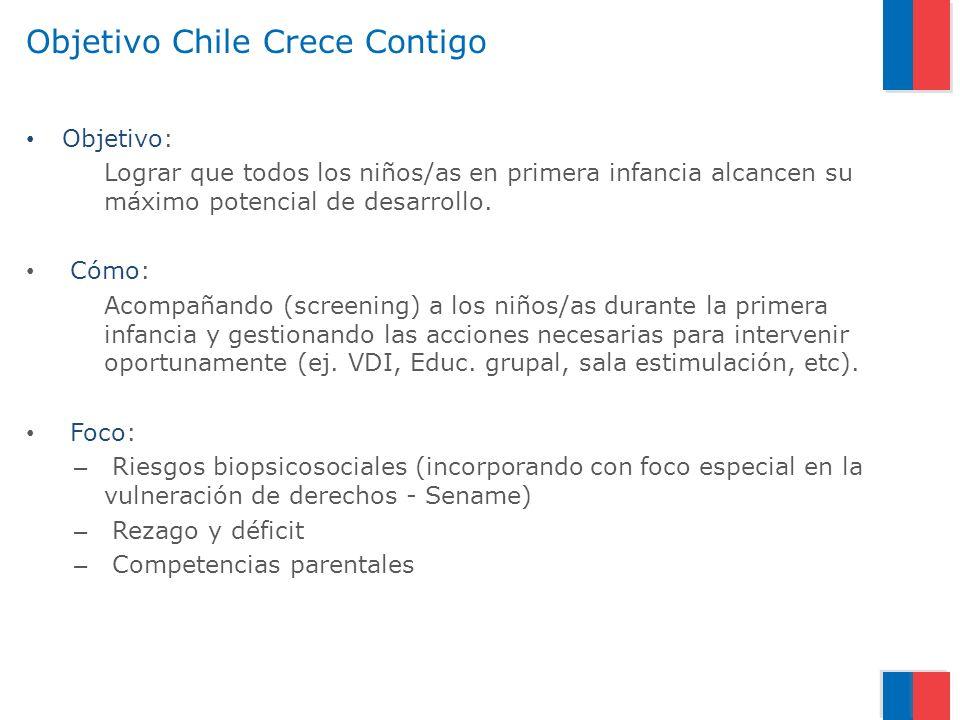 Objetivo Chile Crece Contigo