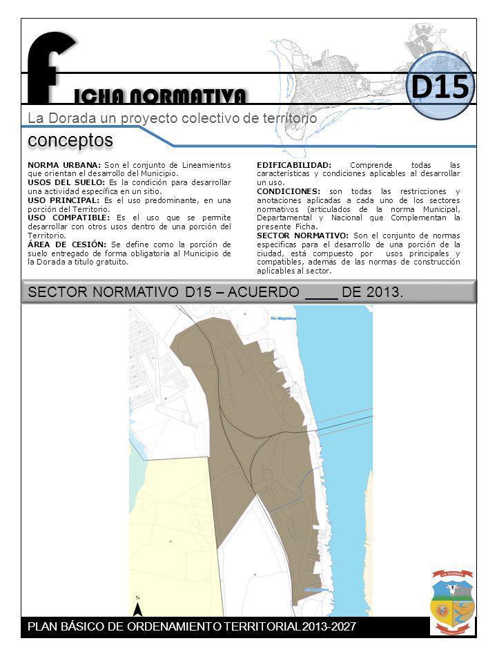 FICHA NORMATIVA D15 conceptos
