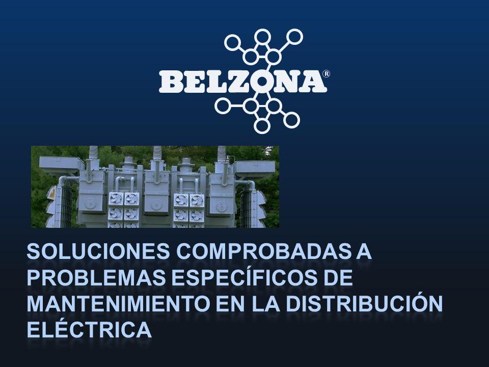 Soluciones Comprobadas a Problemas Específicos de Mantenimiento en la Distribución Eléctrica