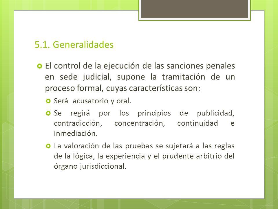 5.1. Generalidades