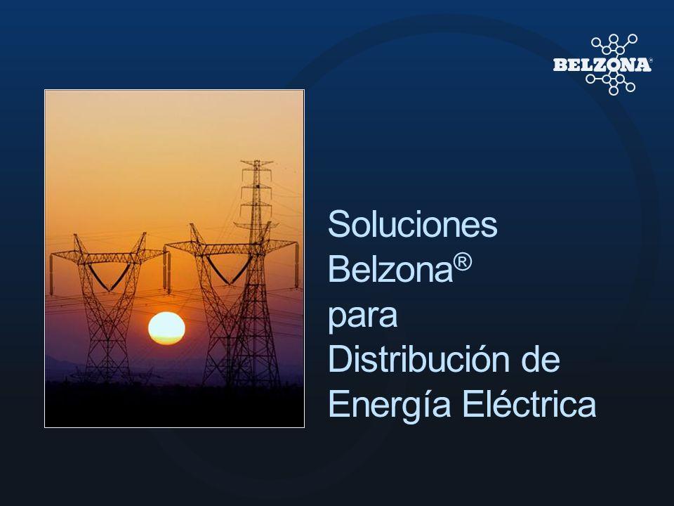 Soluciones Belzona® para Distribución de Energía Eléctrica