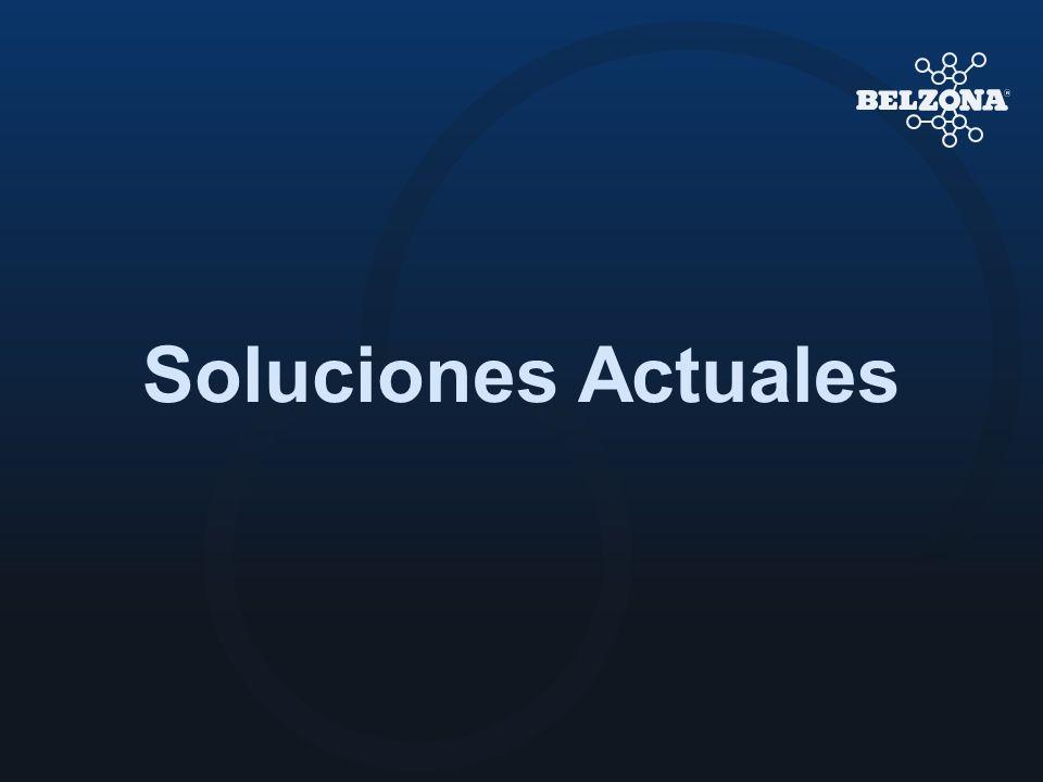 Soluciones ActualesBueno, existen varias opciones disponibles para el personal de la subestación.