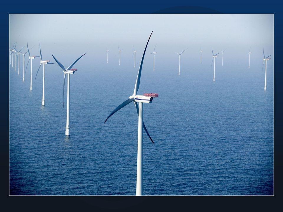 O incluso generación eléctrica por medios eólicos o de energía mareomotriz.