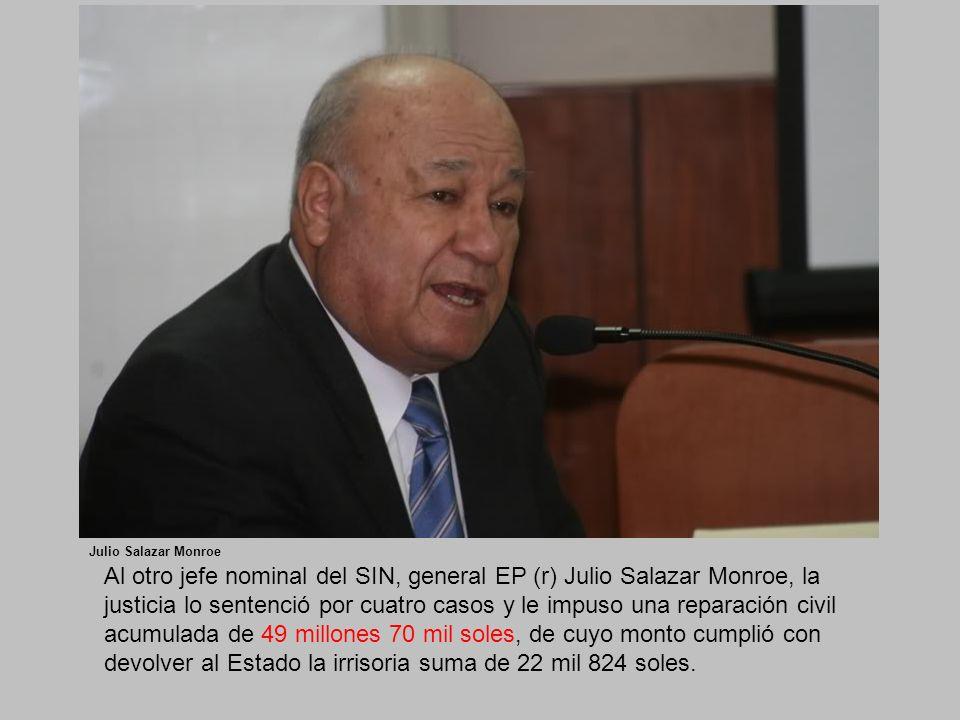 Julio Salazar Monroe