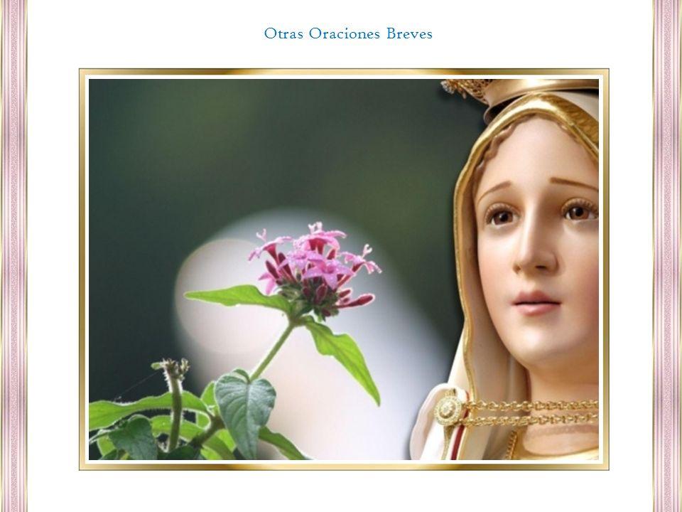 Otras Oraciones Breves