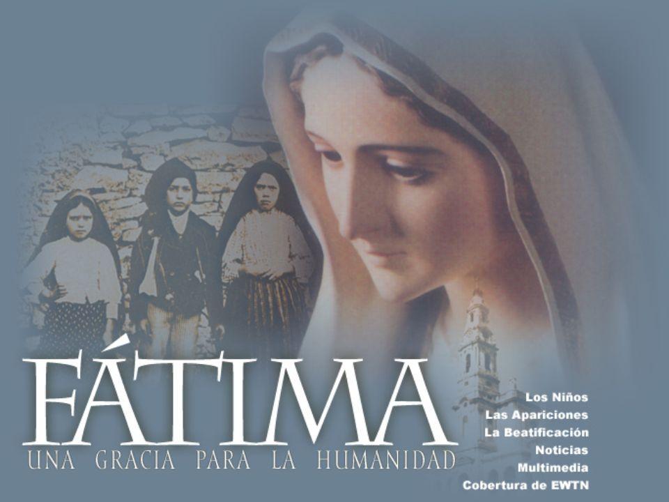 Fátima y su mensaje
