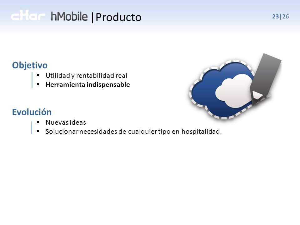 |Producto Objetivo Evolución Utilidad y rentabilidad real