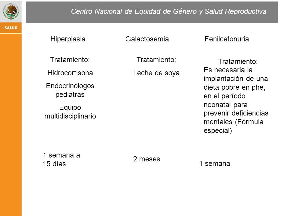 Endocrinólogos pediatras