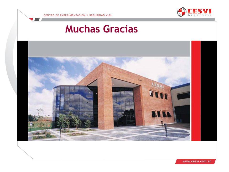 Muchas Gracias Desarrollo de Talleres 2011