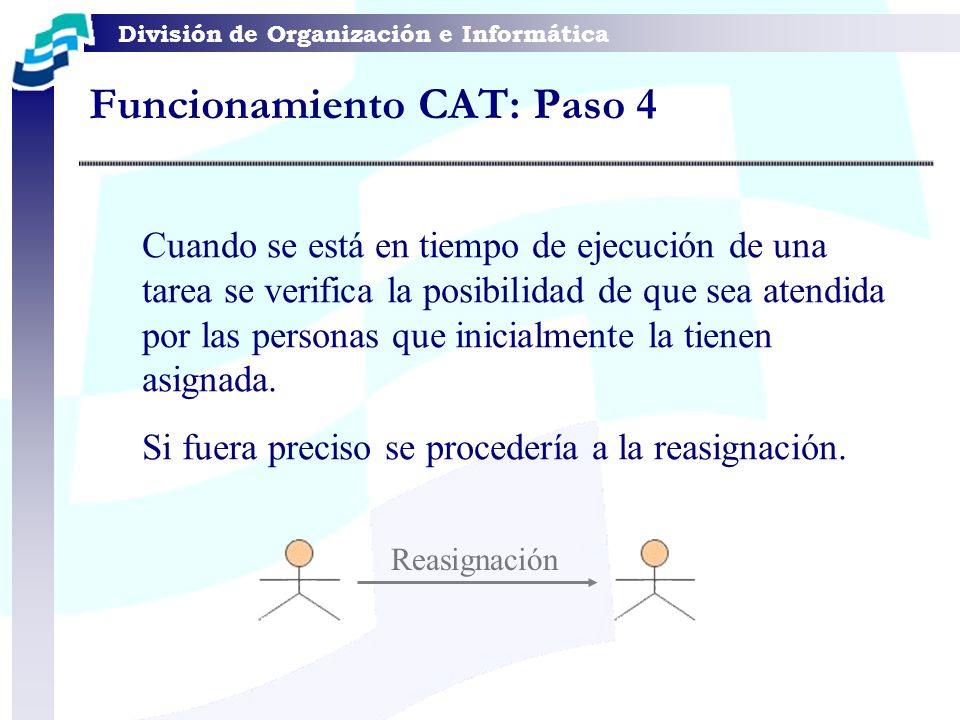 Funcionamiento CAT: Paso 4