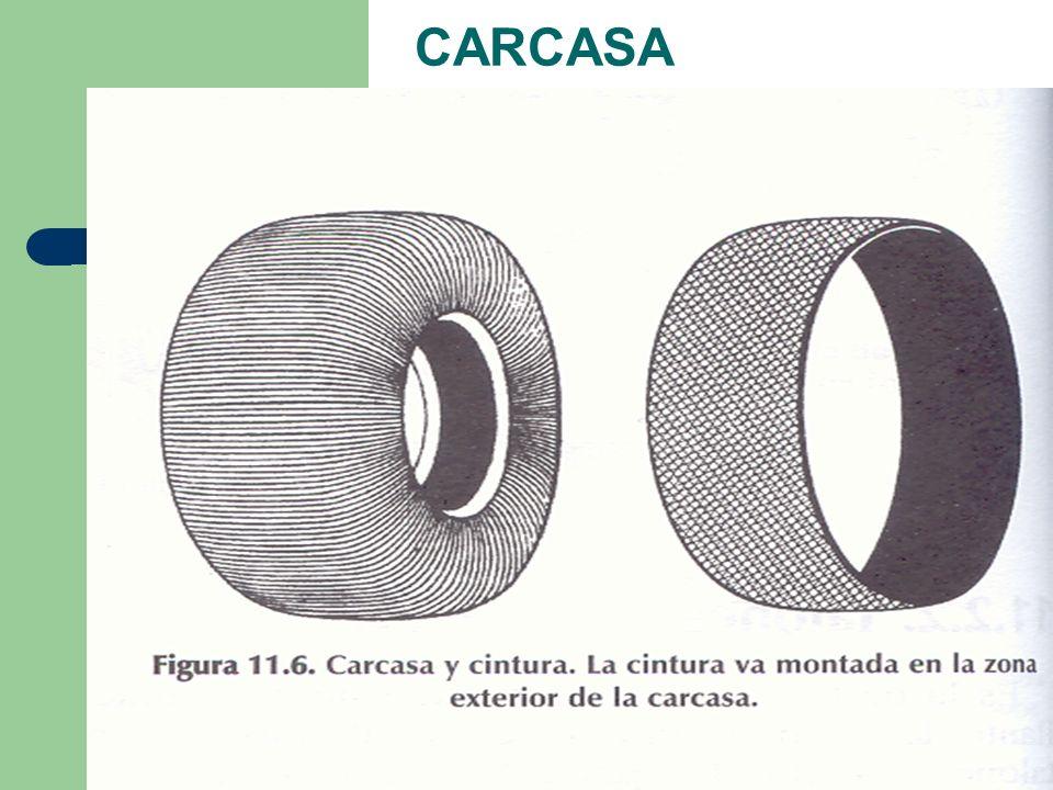 CARCASA