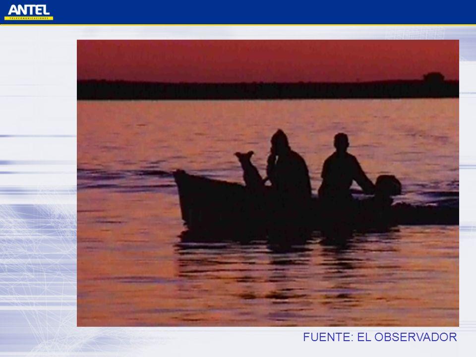 FUENTE: EL OBSERVADOR
