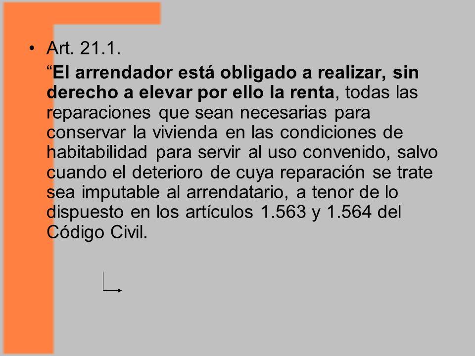 Art. 21.1.