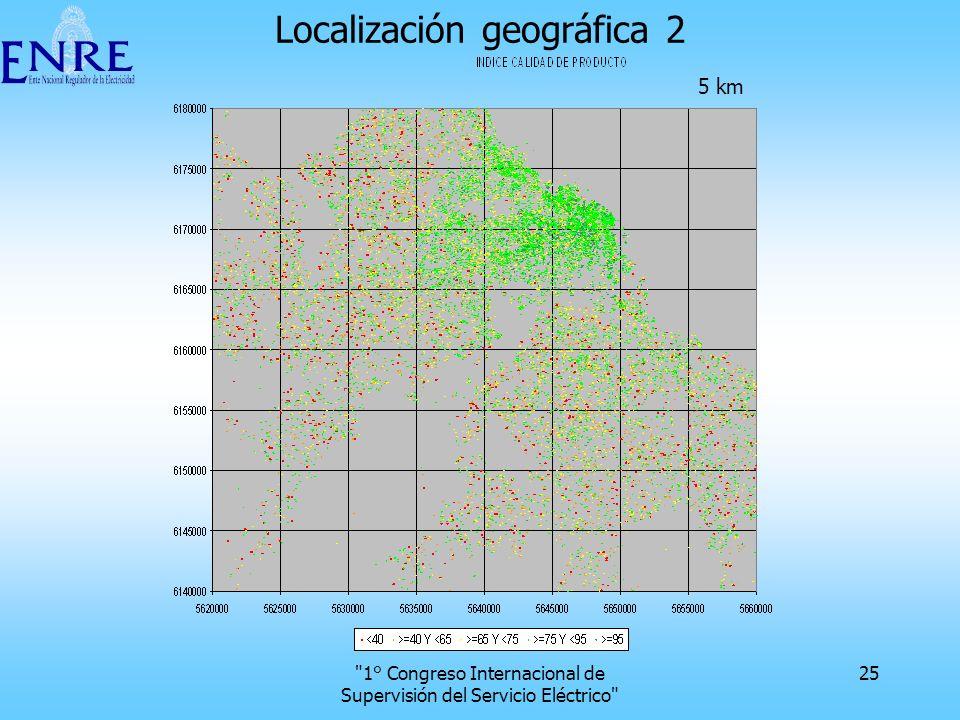 Localización geográfica 2