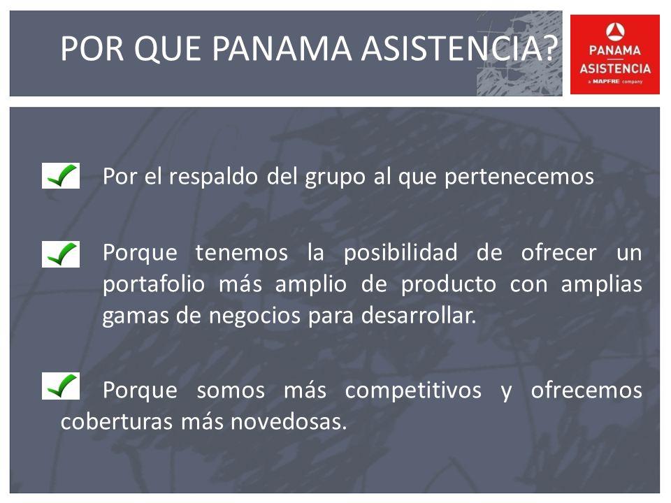 POR QUE PANAMA ASISTENCIA