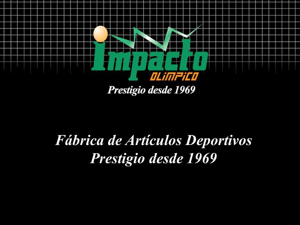 Fábrica de Artículos Deportivos