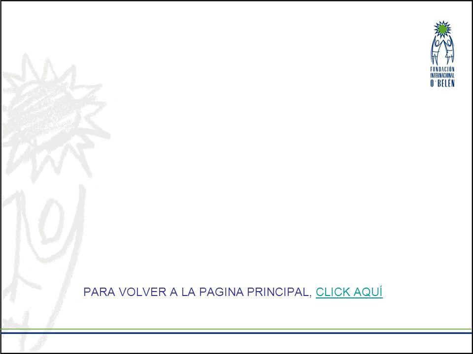 PARA VOLVER A LA PAGINA PRINCIPAL, CLICK AQUÍ
