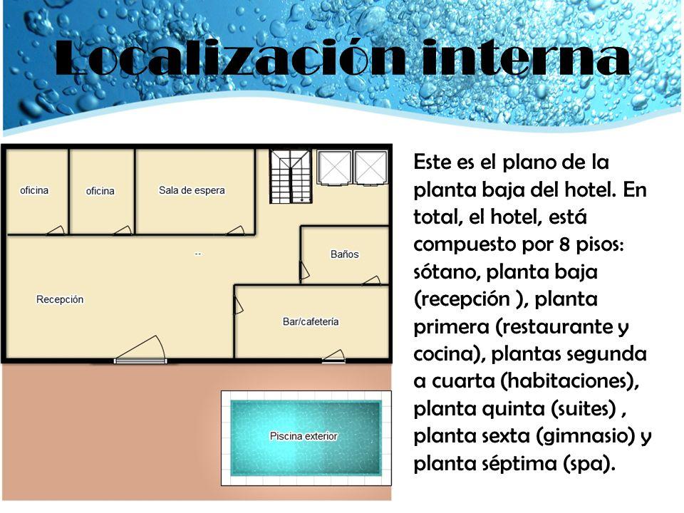 Localización interna
