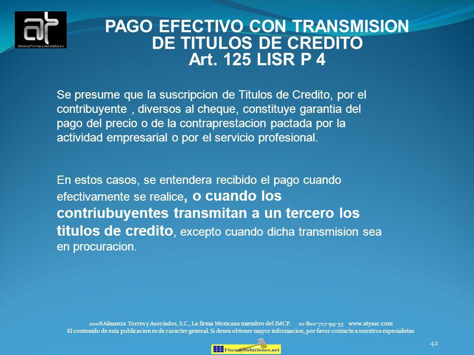 PAGO EFECTIVO CON TRANSMISION