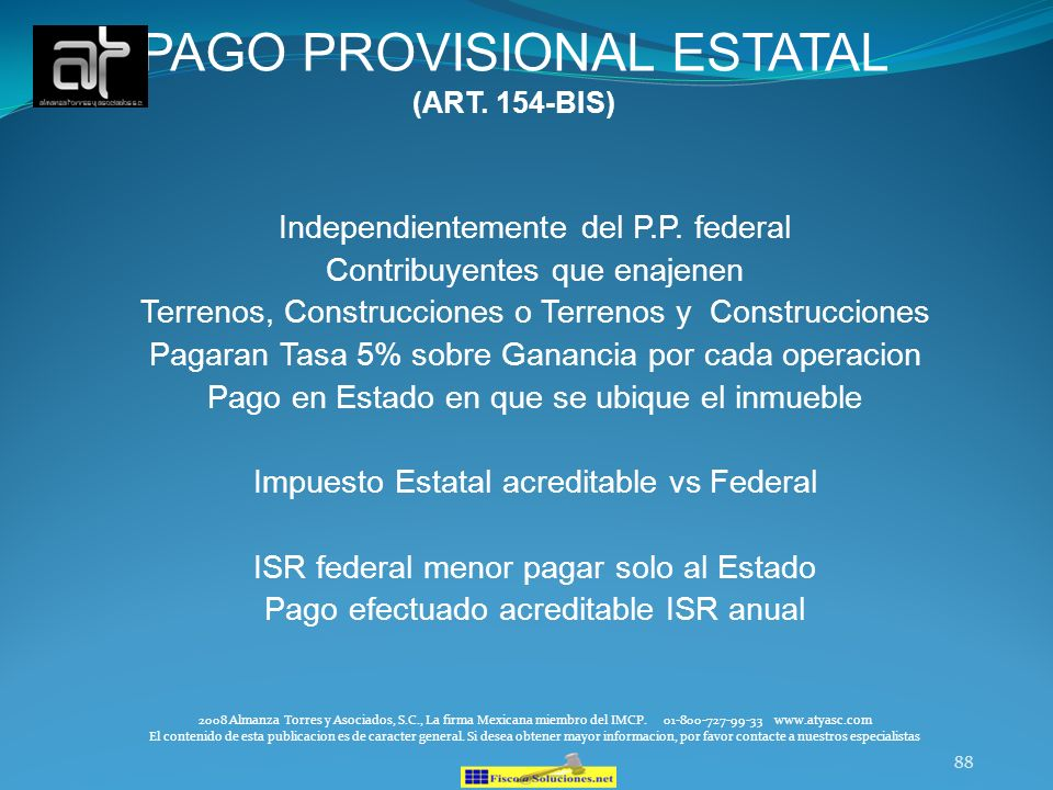 PAGO PROVISIONAL ESTATAL (ART. 154-BIS)