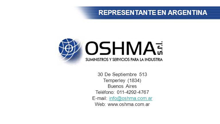 E-mail: info@oshma.com.ar