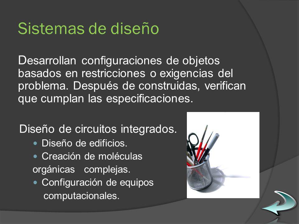 Sistemas de diseño