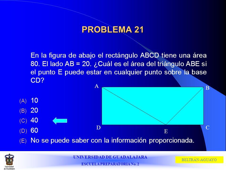 PROBLEMA 21