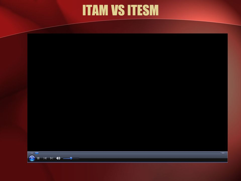 ITAM VS ITESM