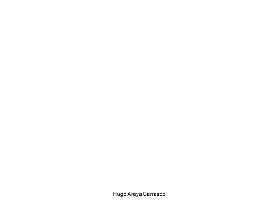 Hugo Araya Carrasco
