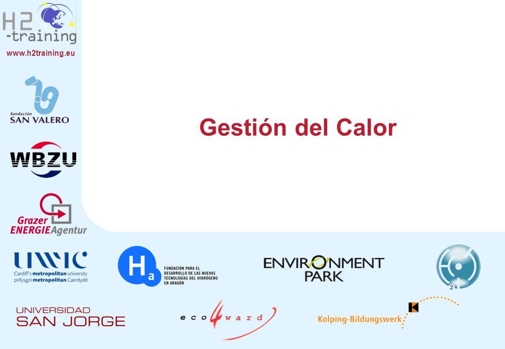 Gestión del Calor H2 Training Manual 24.03.2017