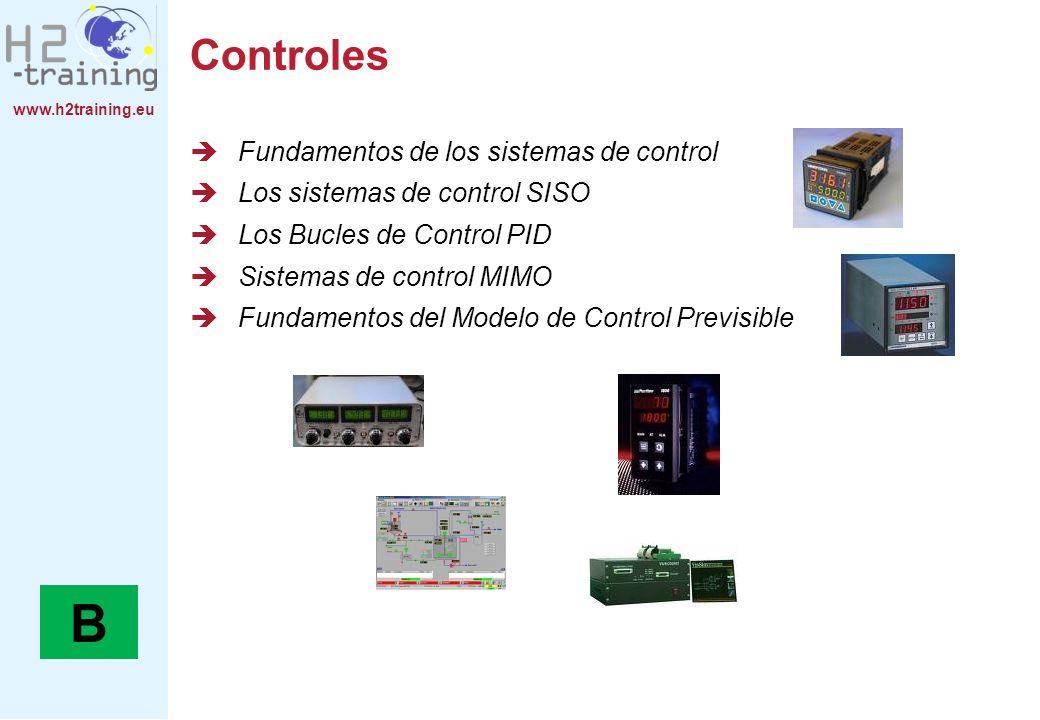B Controles Fundamentos de los sistemas de control