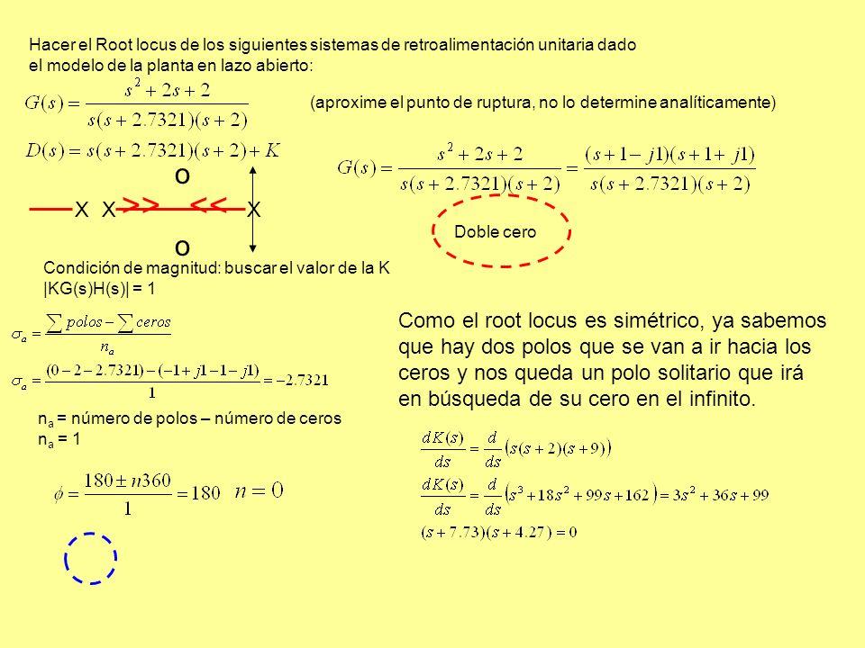 o o X X >> << X