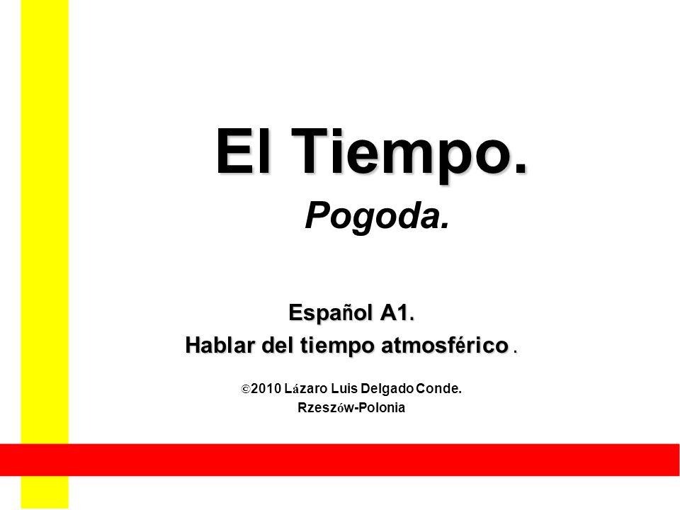 ©2010 Lázaro Luis Delgado Conde.