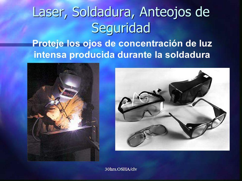 Laser, Soldadura, Anteojos de Seguridad
