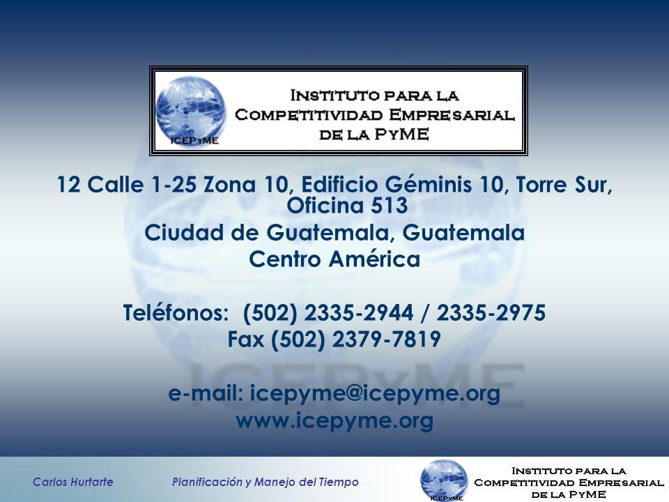 12 Calle 1-25 Zona 10, Edificio Géminis 10, Torre Sur, Oficina 513