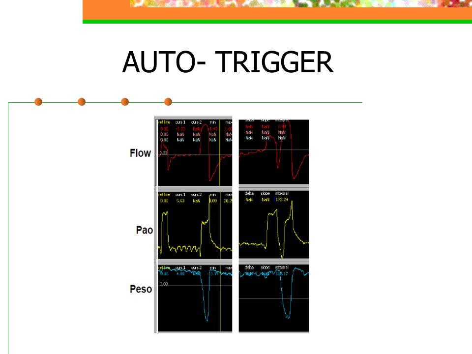 AUTO- TRIGGER