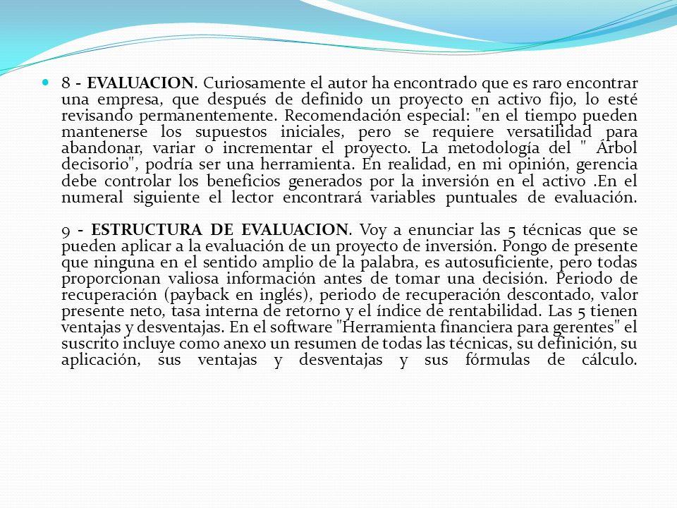 8 - EVALUACION.