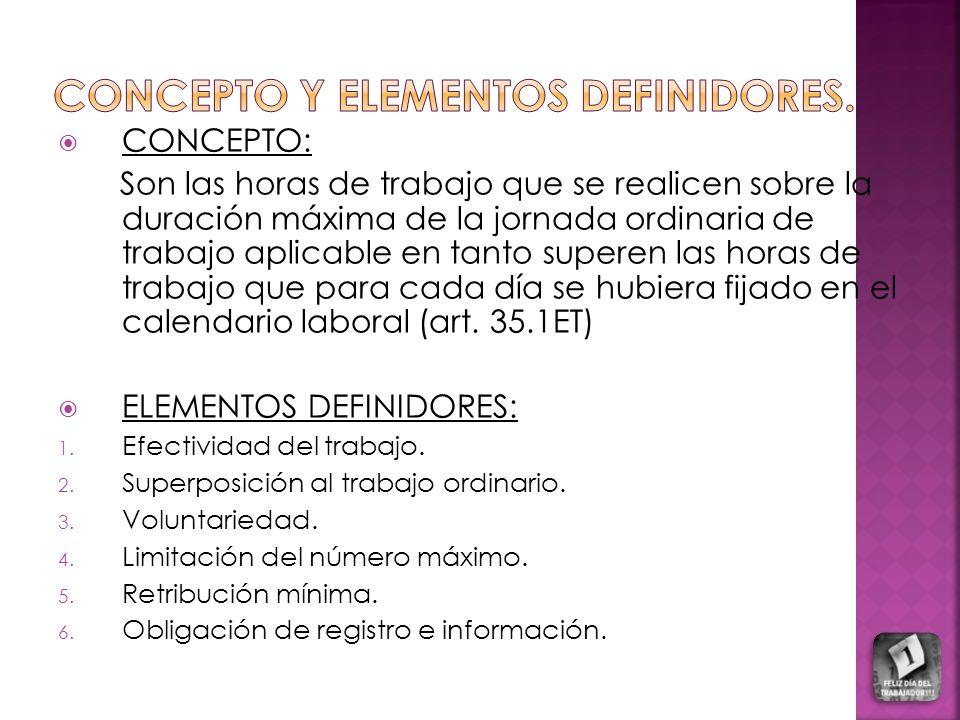 CONCEPTO Y ELEMENTOS DEFINIDORES.