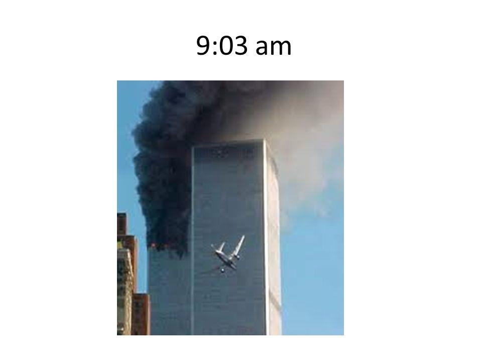 9:03 am