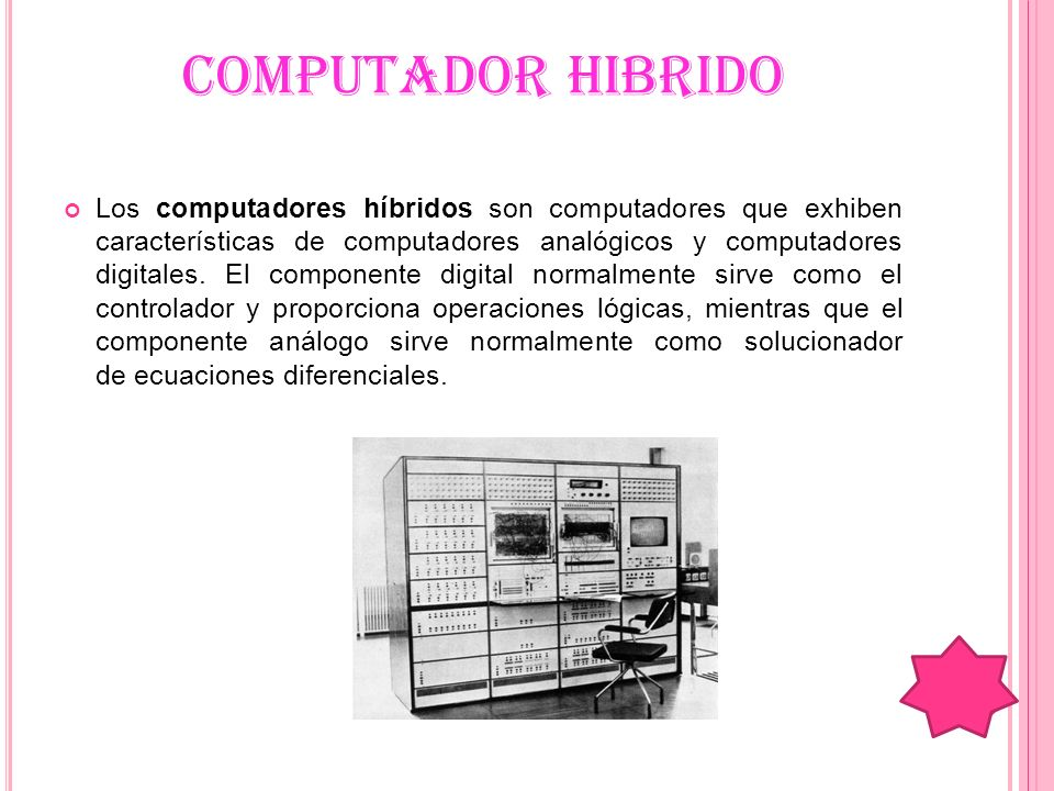 COMPUTADOR HIBRIDO