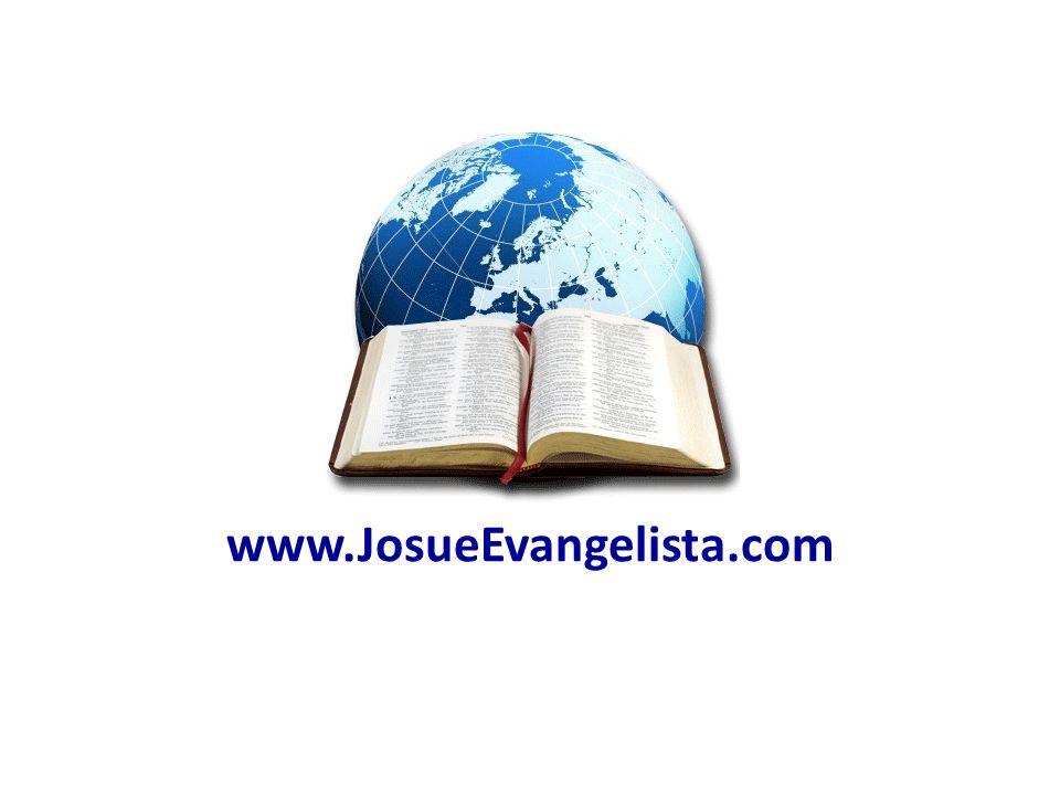 www.JosueEvangelista.com