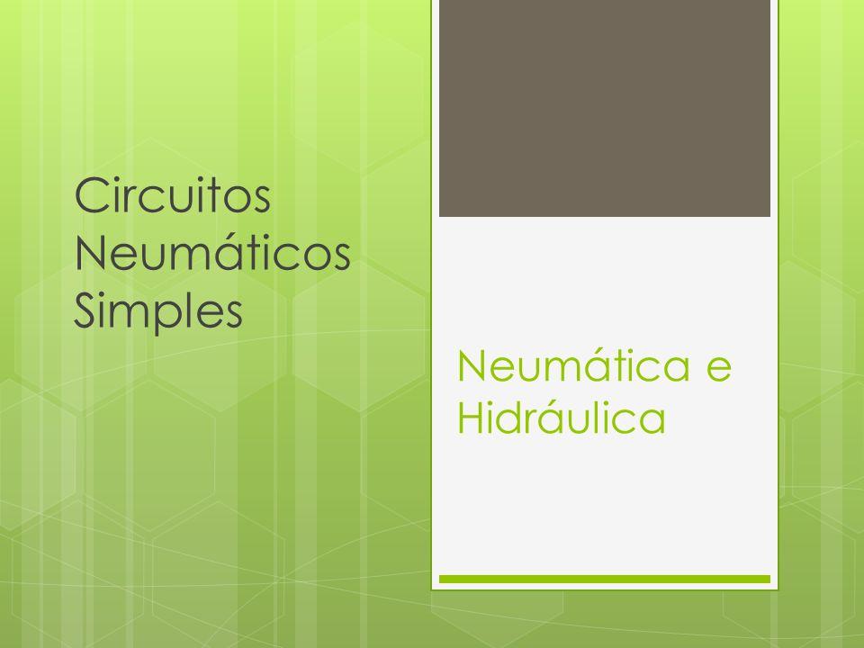 Neumática e Hidráulica