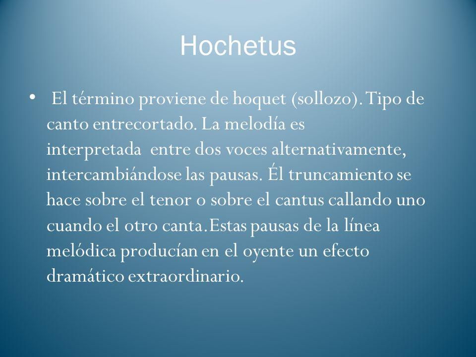 Hochetus